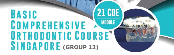12th Basic Ortho Workshop Module 1 Banner Image