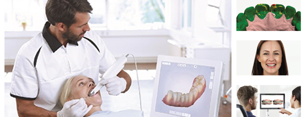 TRIOS Digital Dentistry Workflow & Its Clinical Application (Lecture & Hands-on Workshop) Banner Image