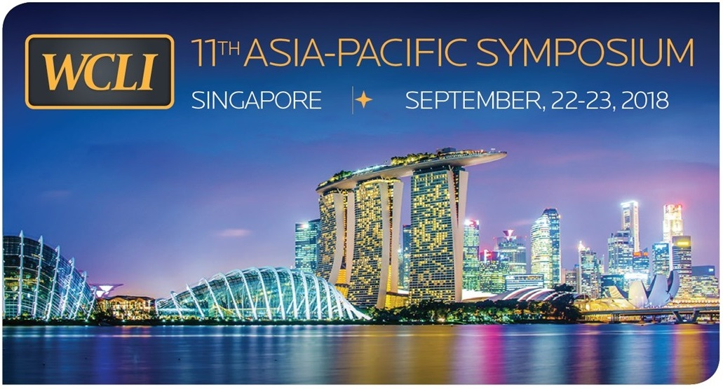 WCLI 11th Asia-Pacific Symposium