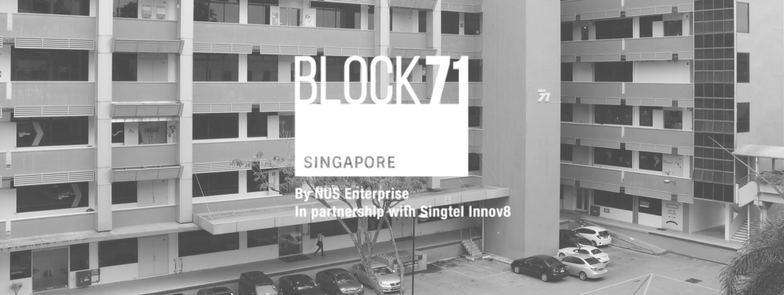 BLOCK71: Scaling Across The Globe, From SG to SF to ID Banner Image