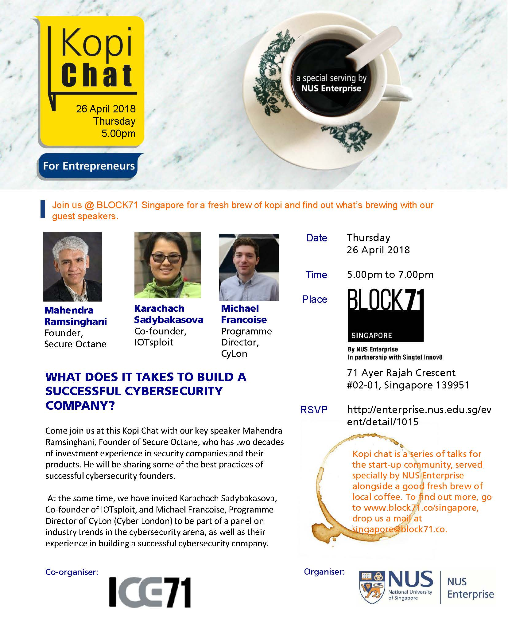 Kopi chat what does it take to build a successful for What does it take to build a house