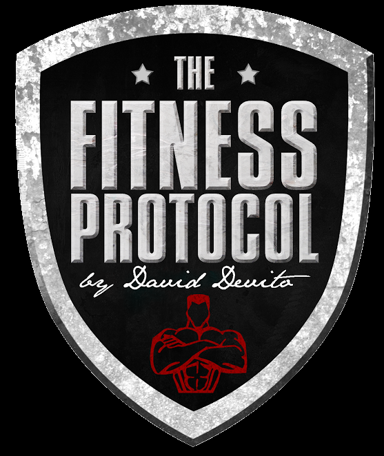 The Fitness Protocol by David Devito