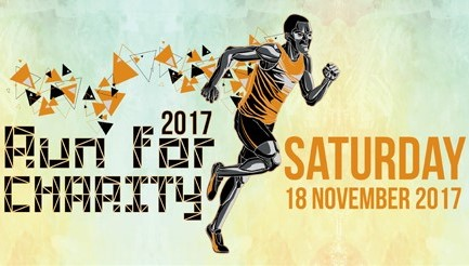Run for Charity 2017