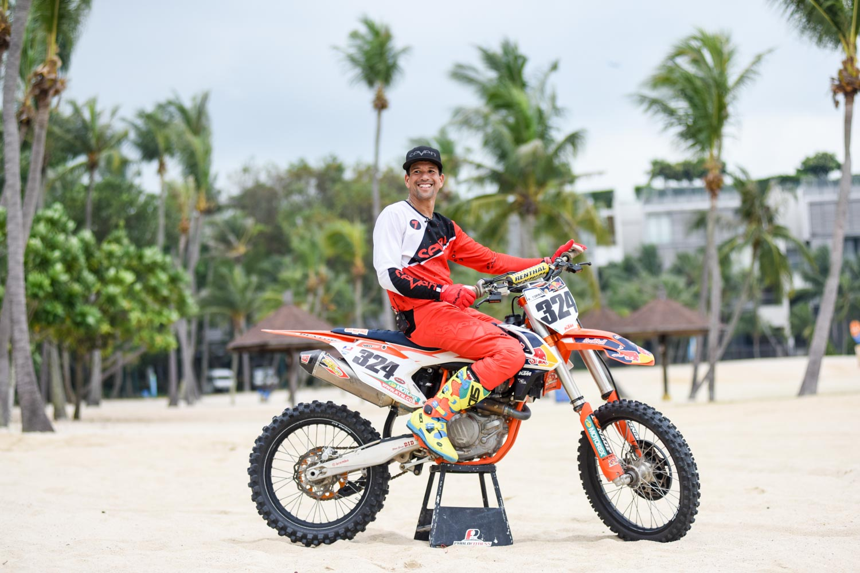 Singapore MX 2017 Beach Race Rider Registration
