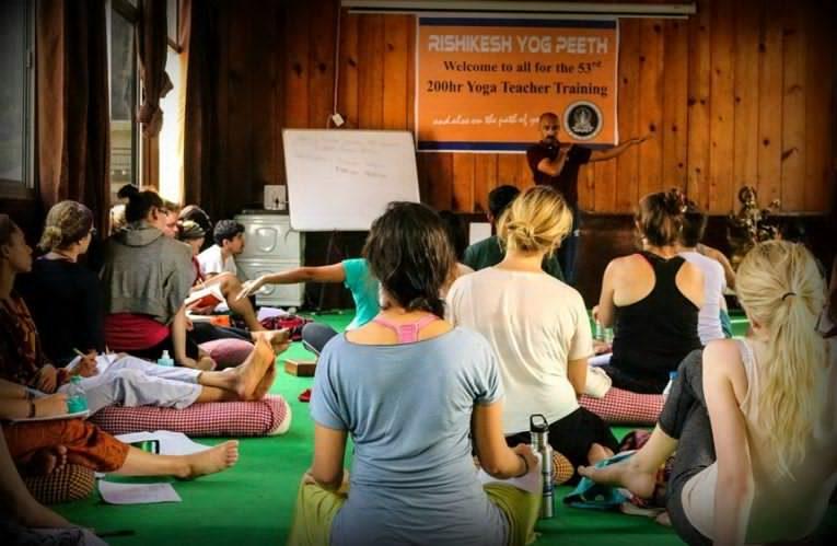 200 Hour Yoga Teacher Training In Bali Indonesia 200 Hour Yoga Teacher Training In Rishikesh