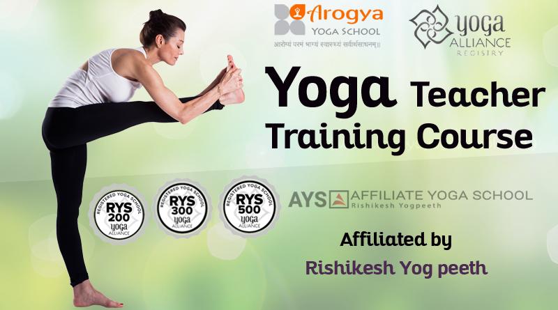 100 Hour Yoga Teacher Training In Rishikesh Registration India Eventnook