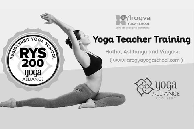 200 Hours Yoga Teacher Training Course In Rishikesh India Registration India Eventnook