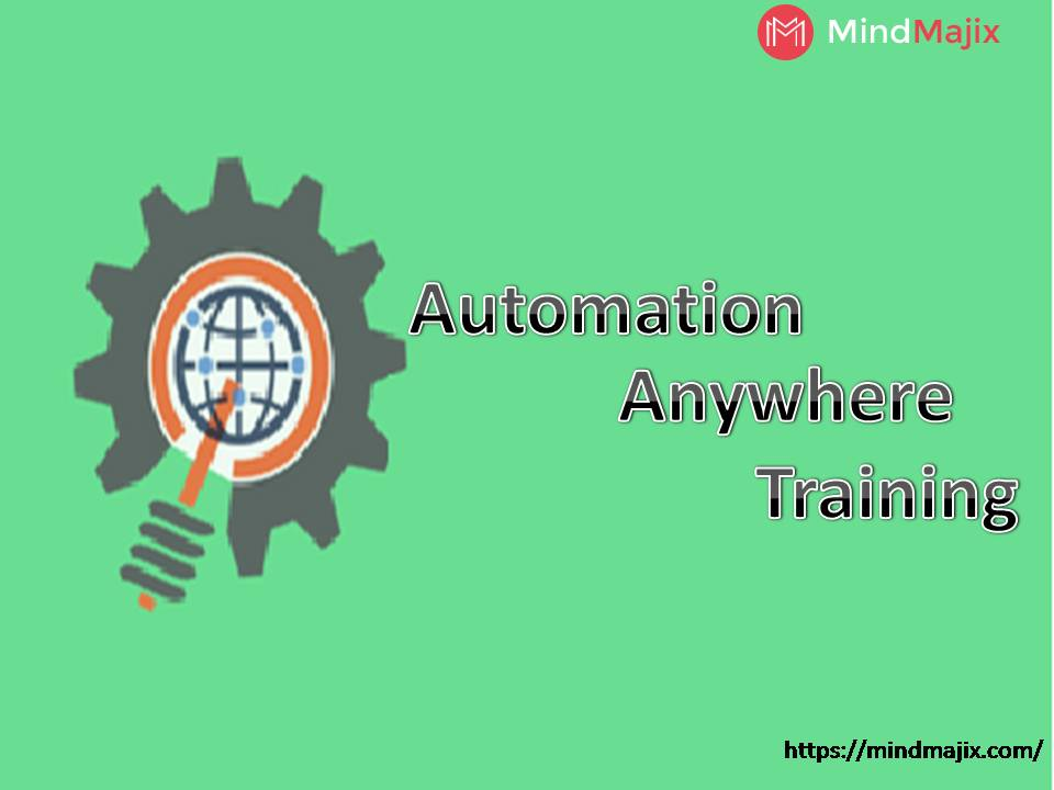 Know the Cause Why We Love Automation Anywhere Registration