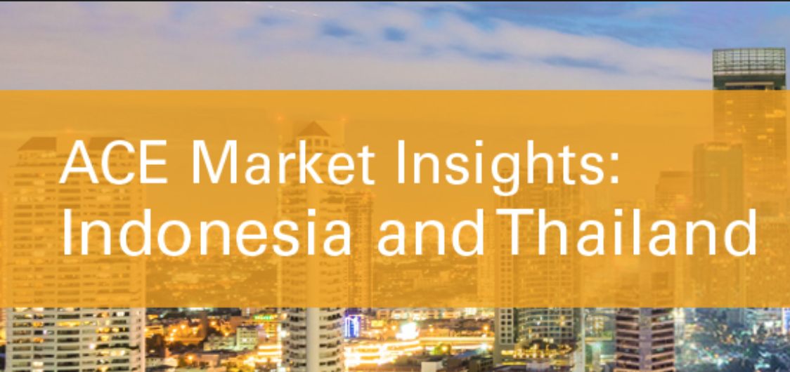 ACE Market Insights: Indonesia and Thailand