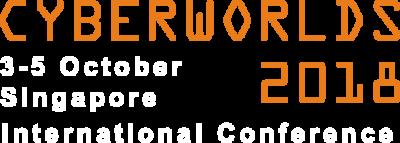 Cyberworlds 2018