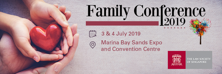 Sponsors - FAMILY CONFERENCE 2019