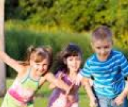 Introduction to Fundamental Movement Skills (FMS) for Parents