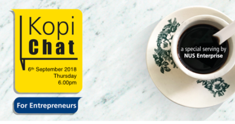Kopi Chat: SGAG's Journey