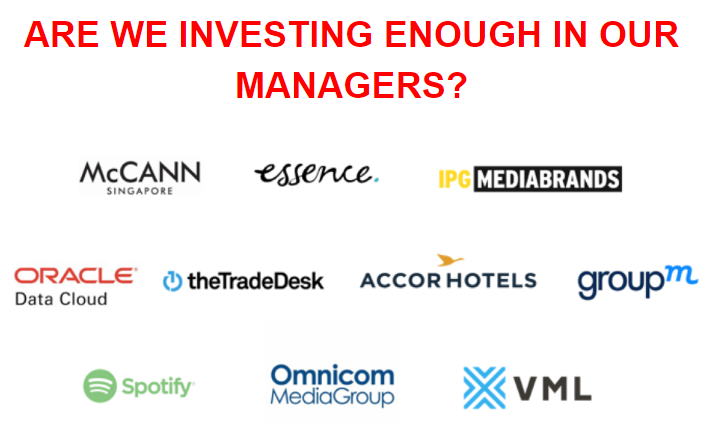 IAB FYI Series: Are We Investing Enough In Our Managers?
