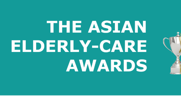 The Asian Elderly Care Awards 2019