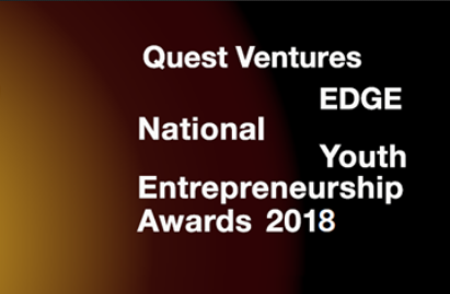 Quest Ventures – EDGE National Youth Entrepreneurship Awards Gathering