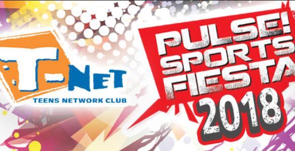 PULSE! Sports Fiesta 2018