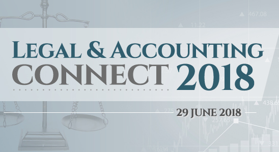 Legal and Accounting Connect 2018