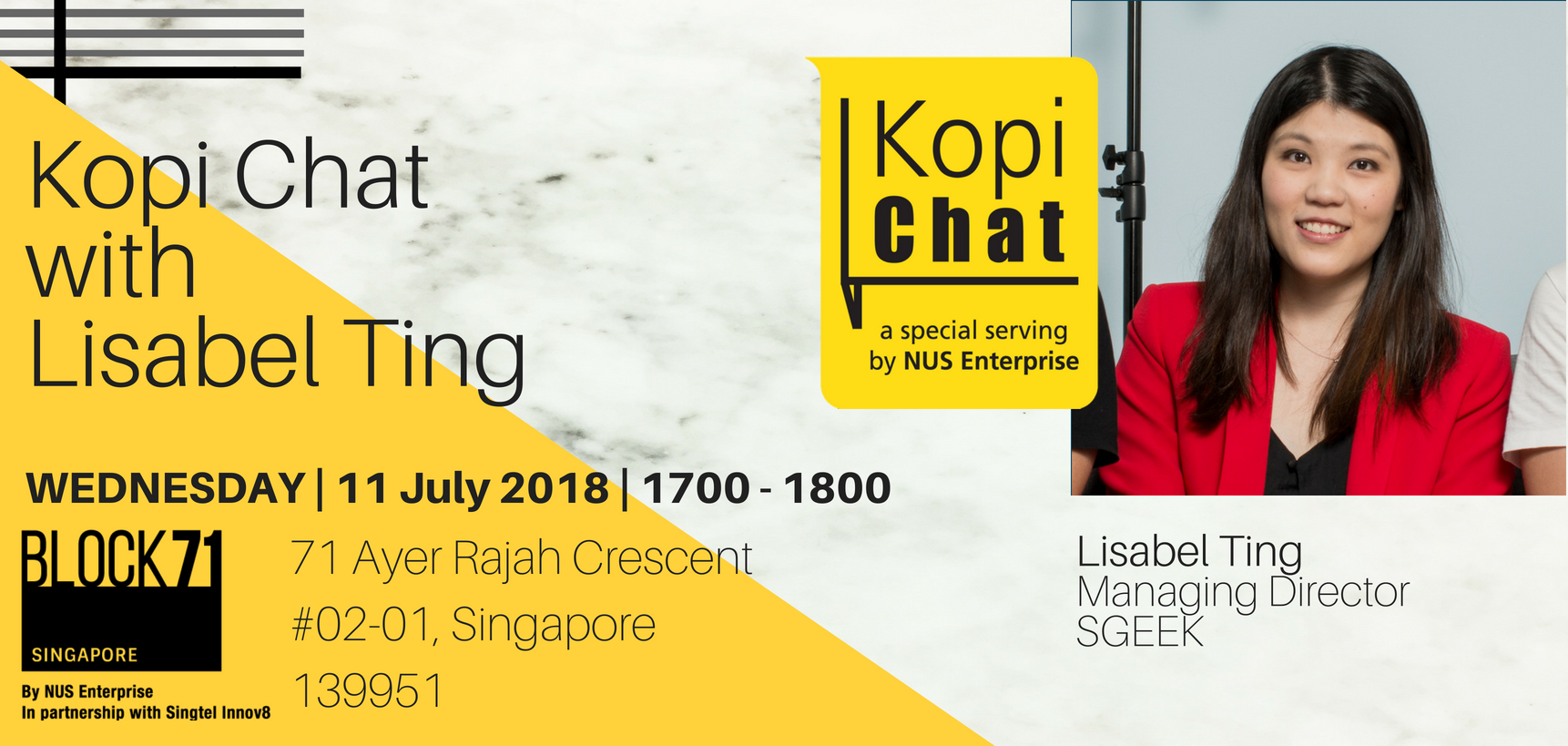 Kopi Chat: How Gen Z is redefining the future of content