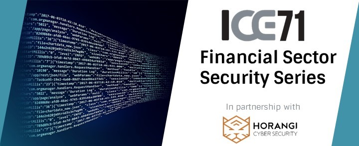 ICE71 Financial Sector Security Series: Panel on MAS Technology Risk Management (TRM)