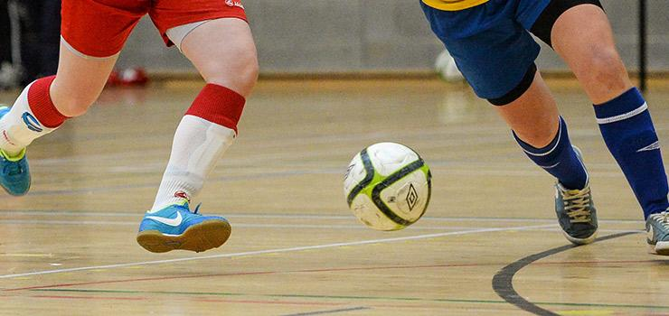 RPA FATHER & SON FUTSAL ( INDOOR SOCCER ) Banner Image