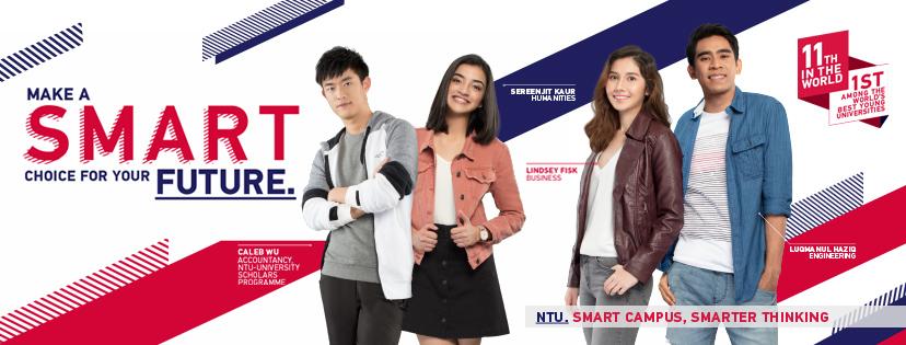 RPA NTU Visit 2019 Banner Image
