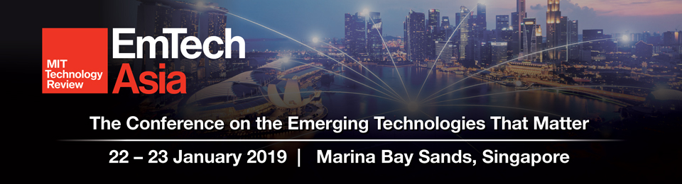 EmTech Asia Banner Image