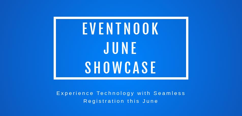 May Showcase - 17th May 2019 Banner Image