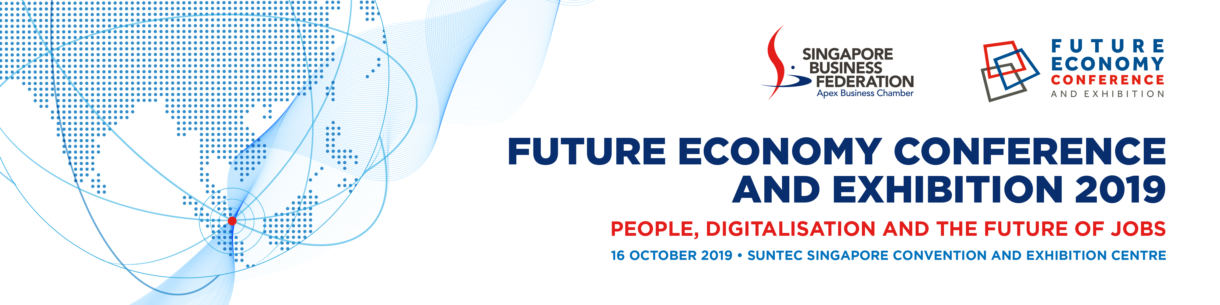 Future Economy Conference and Exhibition 2019 Banner Image