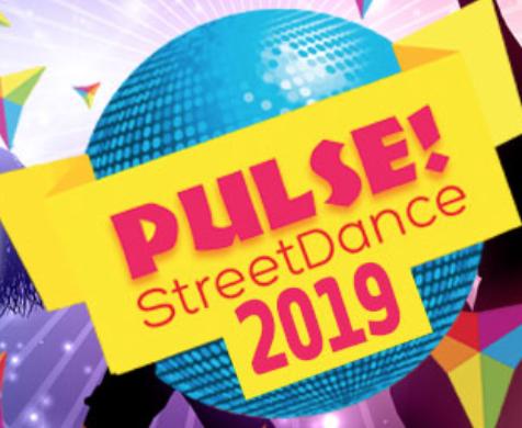PULSE! STREET DANCE 2019