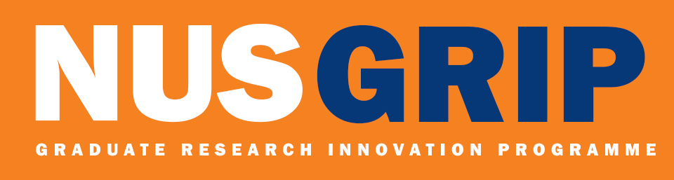 NUS GRIP Lift-Off Banner Image