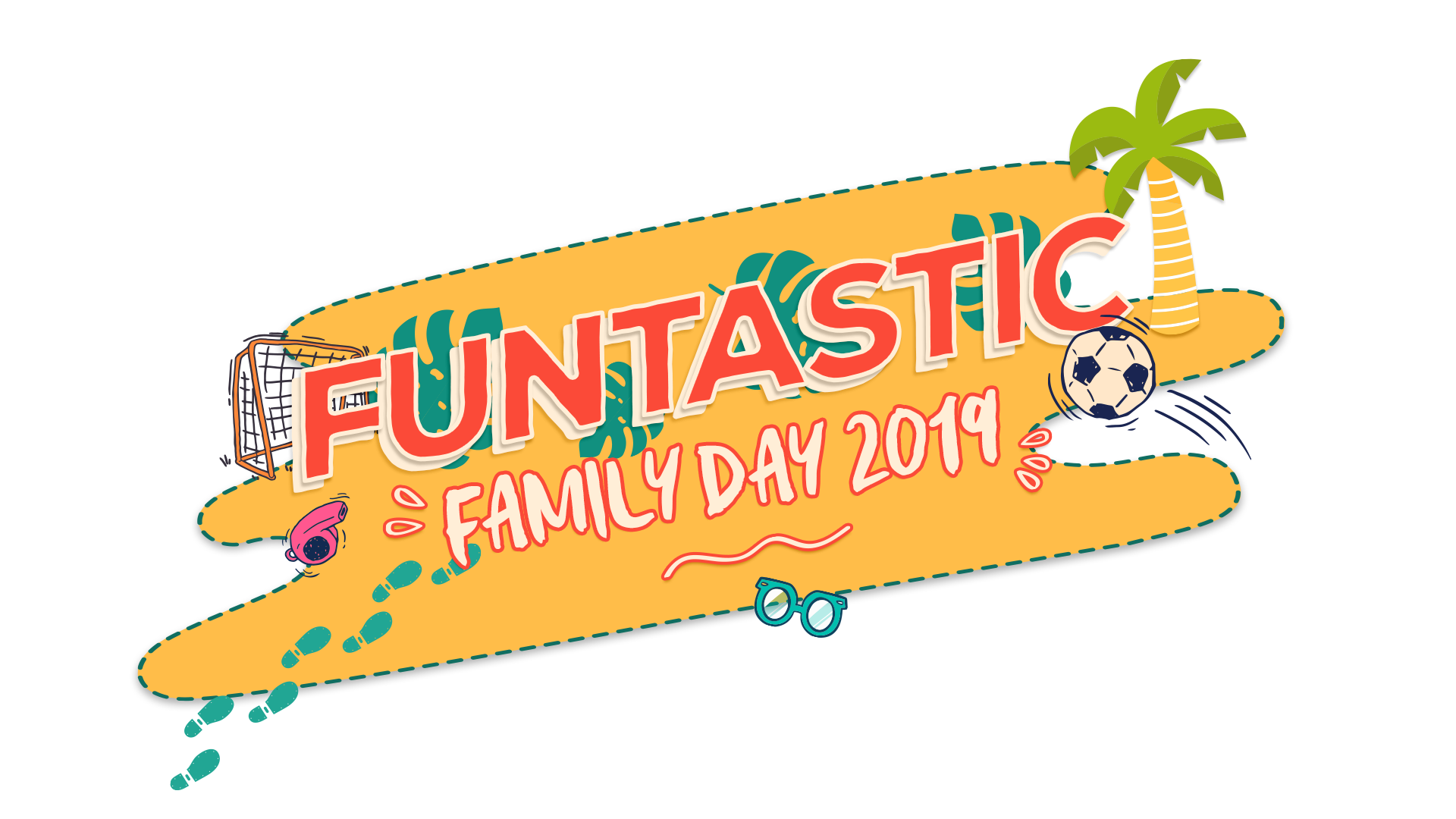 FUNTASTIC FAMILY DAY 2019 Banner Image