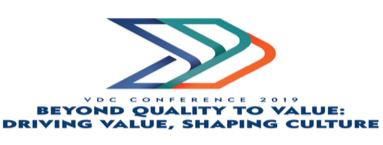 VDC Conference 2019 - test Banner Image