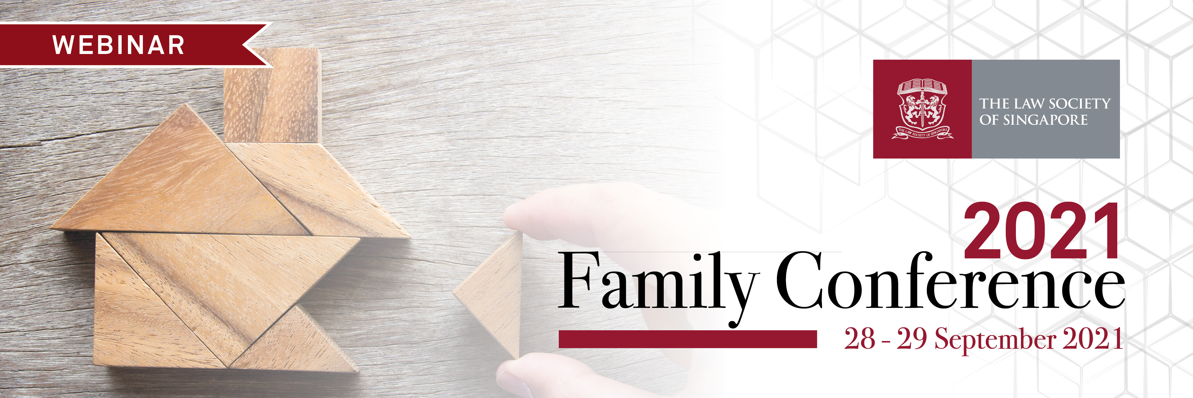 [Webinar] Family Conference 2021 Banner Image