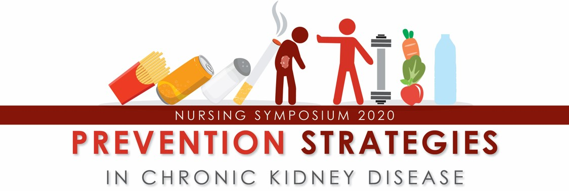 World Kidney Day Nursing Symposium 2020 Banner Image