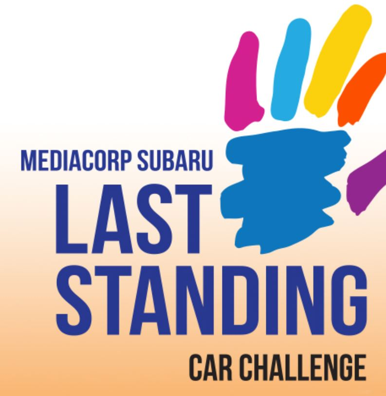 Last Palm Standing - Mediacorp Subaru Car Challenge