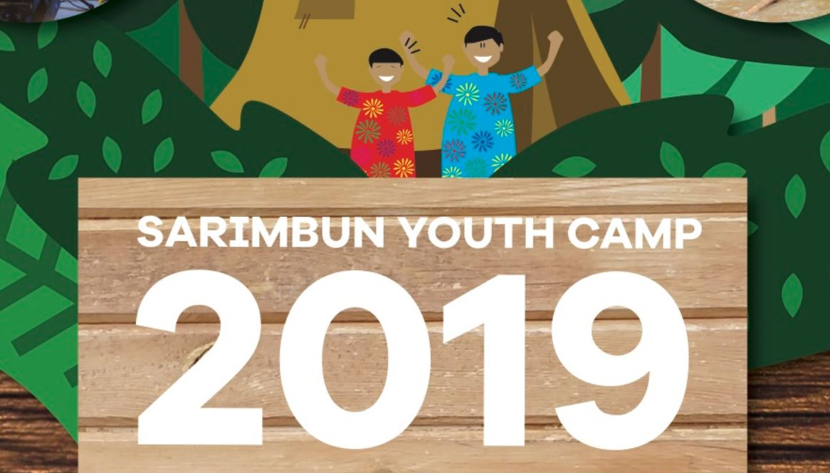 Sarimbun Youth Camp 2019