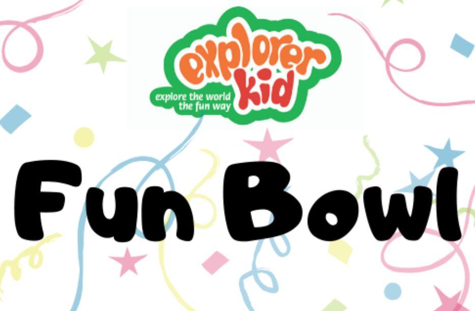EK Fun Bowl