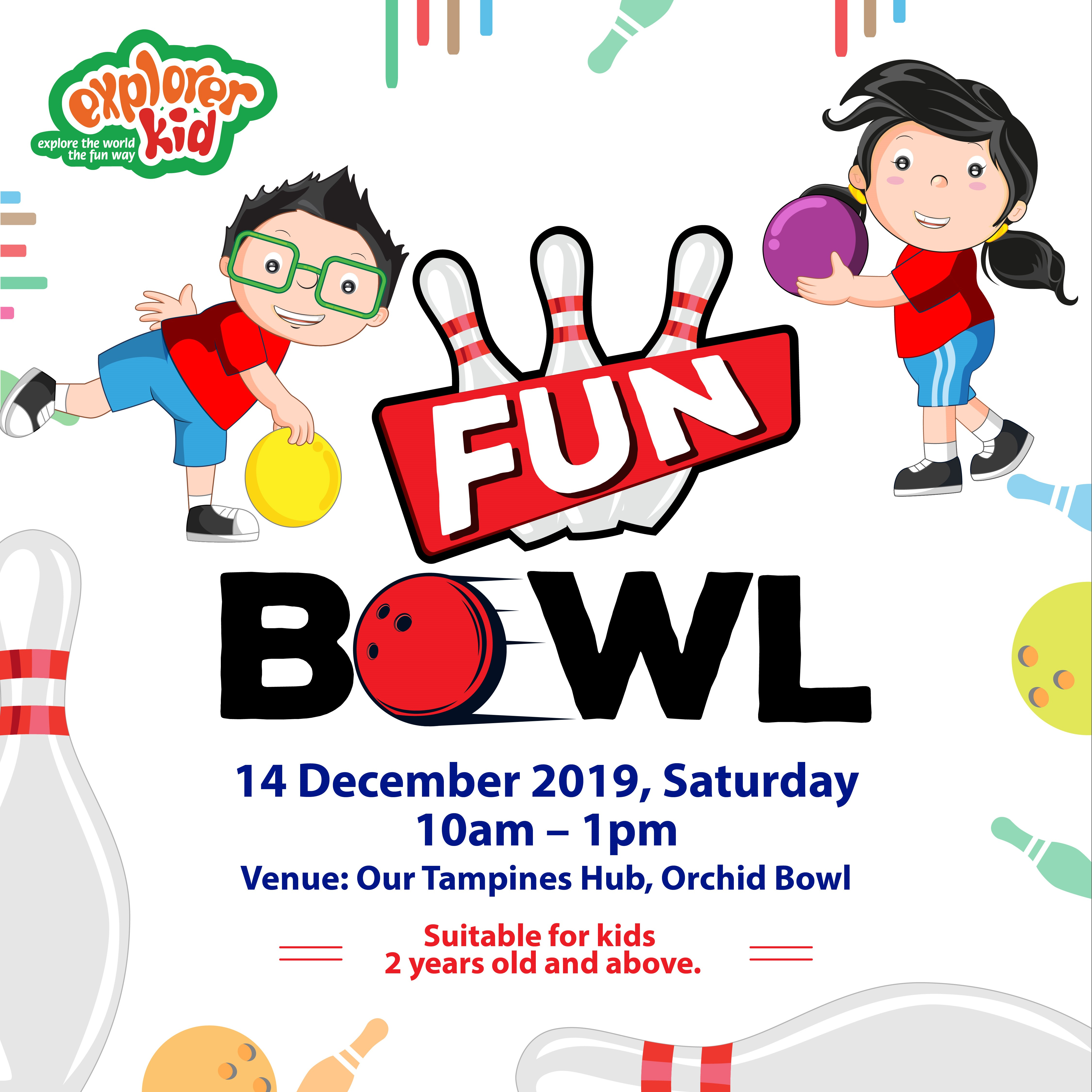 EK Fun Bowl